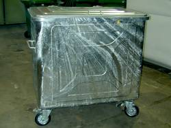 Stahlcontainer 600-800