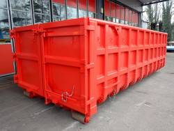 GTS Transportsysteme AG - Abrollcontainer