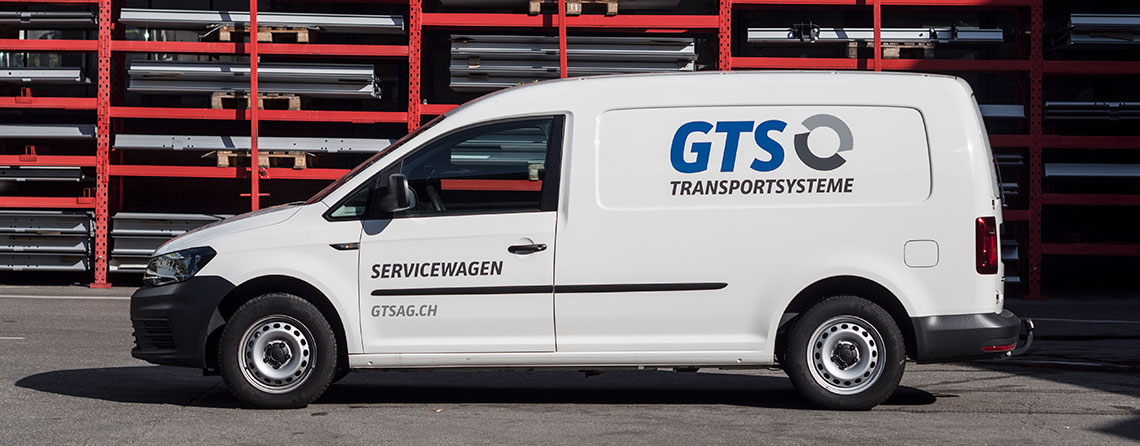 GTS Transport Systeme